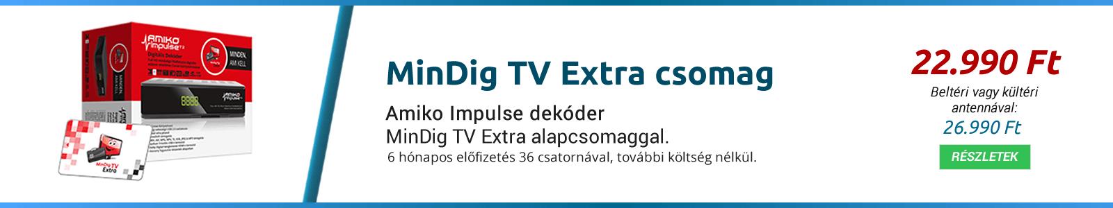 MinDig TV akc