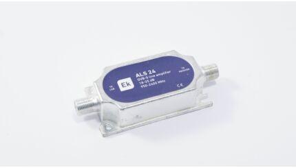 EKSELANS ALS 24 SAT vonalerősítő (DVB-S)
