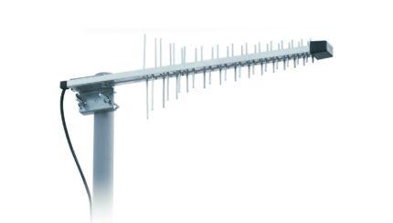 ISKRA P-22 LTE H-V mobilinternet antenna