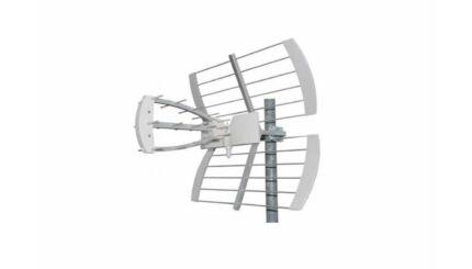 Lenson LSA 800 antenna MinDig TV vételéhez (DVB-T) - LTE szűrővel
