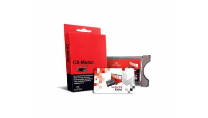 MinDigTV Extra Alapcsomag előfizetés (6 hónap) + Conax CA modul