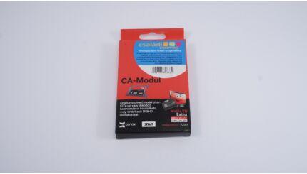 MinDig TV Extra Családi csomag előfizetés (6 hónap) + Conax CA modul