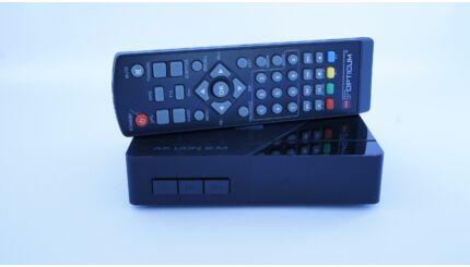 OPTICUM AX LION 2-M HD MinDig TV vevő (DVB-T)