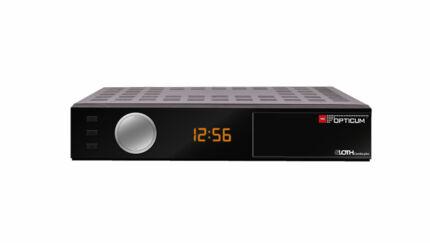 Opticum Sloth Combo Plus MinDig TV vevő, műholdvevő és kábeltévé vevő és rögzítő ára