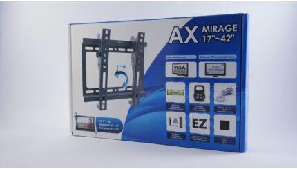 OPTICUM AX MIRAGE 17-42 col dönthető fali TV tartó konzol