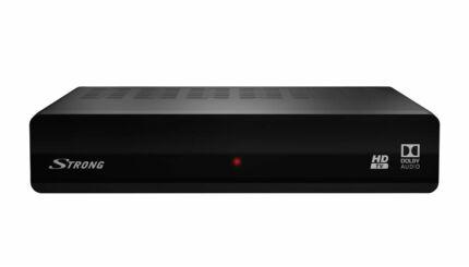 Strong SRT 7006 műholdvevő (DVB-S)