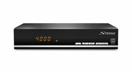 Strong SRT 7007 fullHD műholdvevő (DVB-S) ára