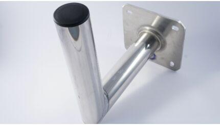 Triax alumínium antennatartó falikar 25cm