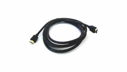 HDMI - HDMI kábel - beltéri egység és TV közé - 1m hosszú