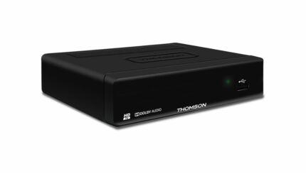 Thomson THT504 MinDig TV vevő (DVB-T)