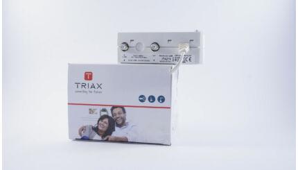 Triax IFA 313 szélessávú antenna erősítő - 2 kimenet