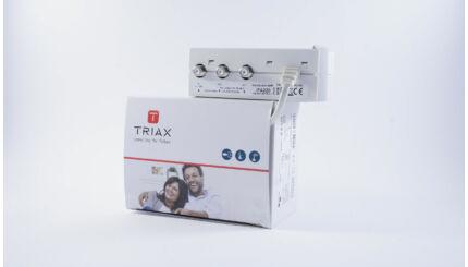 Triax IFA 220 szélessávú antenna erősítő - 2 kimenet