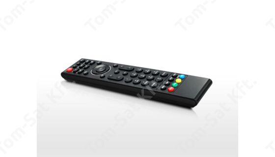 AB CryptoBox 652HD CICX Combo PVR műholdvevő és MinDig TV vevő
