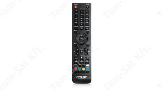 Amiko NEO Combo SE MinDig TV vevő, műholdvevő, kábeltévé vevő és rögzítő ára