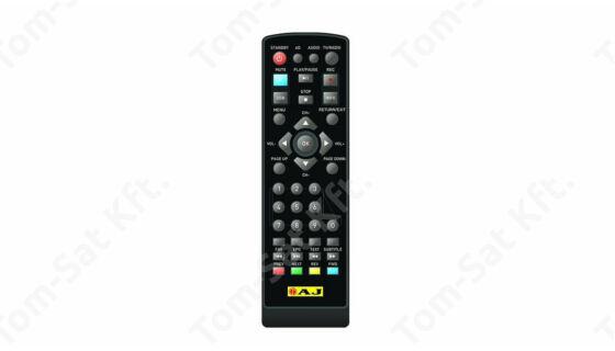 OPTICUM AJ DVB-93+ HD MinDig TV vevő (DVB-T)