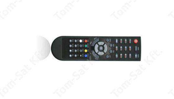 Skymaster XC80 HD digitális kábeltévé vevő és rögzítő