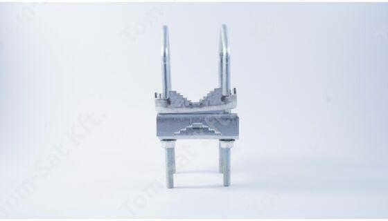 Antenna árbóccsőtoldó bilinccsel