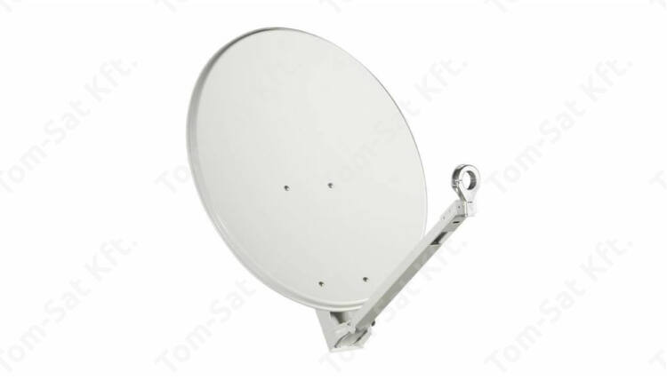 Gibertini 100 alumínium parabola antenna (100 cm átmérő)