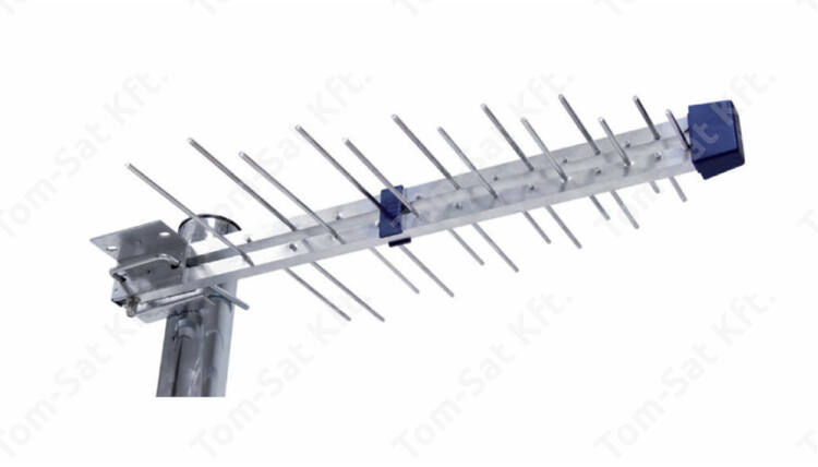Engel Logper aktív antenna MinDig TV vételéhez (DVB-T)