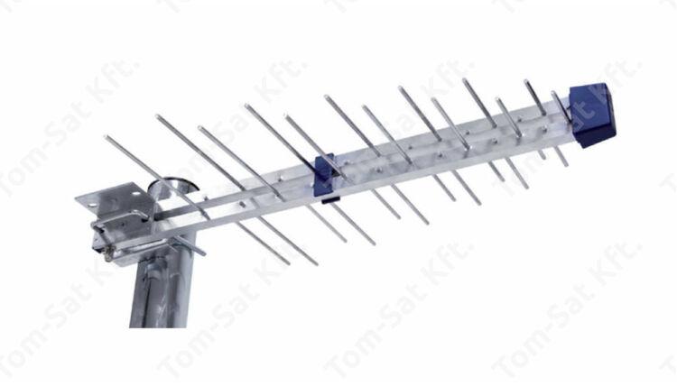 Econ Logper passziv antenna MinDig TV vételéhez (DVB-T2)