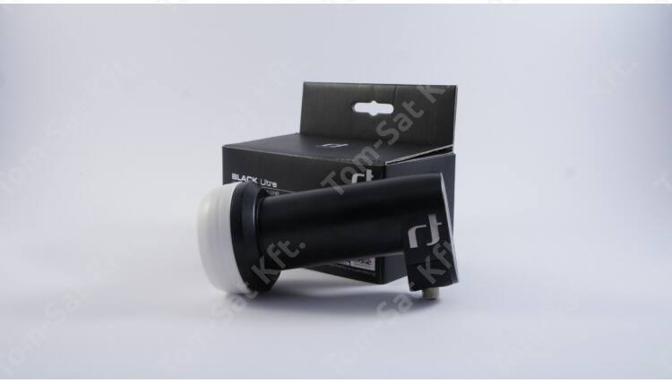 Inverto Black Ultra Single HGLN 40mm műholdvevő fej (LNB)